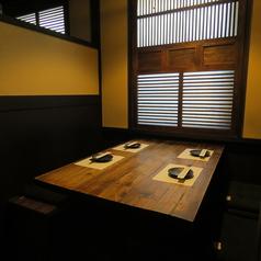 古民家風個室と肉料理 本厚木亭の特集写真