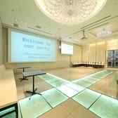 会社の歓迎会,結婚式2次会も安心の大型個室!※写真はイメージです。