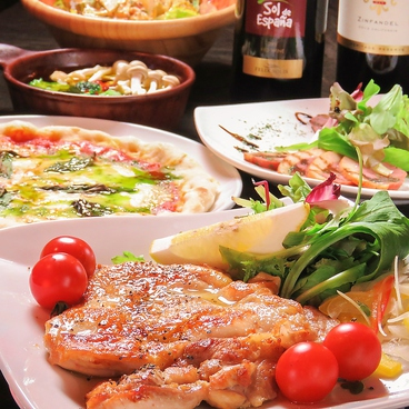 ダイニング バー ニコ Dining Bar NICOのおすすめ料理1