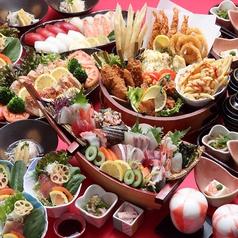 うみ膳やま膳 緑井店のおすすめ料理1