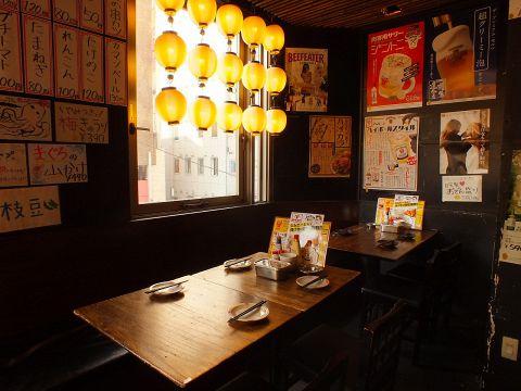 串だおれ 五反田西口店|店舗イメージ6
