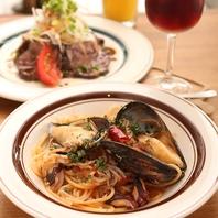 飛騨牛や篠島の魚介など東海ブランド食材を使ったフード