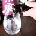 新潟県で丹精込めて作られる銘酒・八海山ブランドを全て取りそろえております。全てのコースに飲み放題が付いております◎生ビールやカクテルはもちろん、プレミアム飲み放題をお付けいただくと八海山も飲み放題に!八海山を使用し、新潟の特産品を活かしたお料理も存分に味わえます。