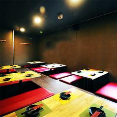 Yaesu Style 八重洲スタイルの雰囲気1