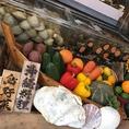 沖縄の太陽をいっぱい浴びた島野菜♪地産地消を心掛けています!