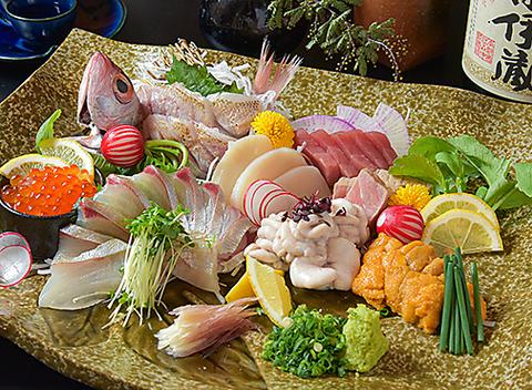 【お客様のご要望に合わせて旬の食材をご提供】匠コース8800円(税込)〜※お料理のみ