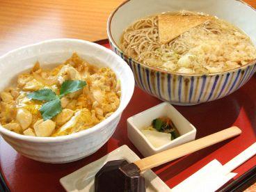花旬庵 武蔵小金井店のおすすめ料理1
