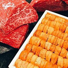 小樽焼肉 ぶいぶい 池袋西口のコース写真