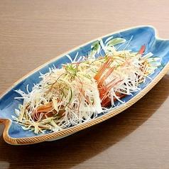 花まる亭のおすすめ料理1