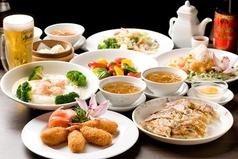 中華料理 蘭月のおすすめ料理1