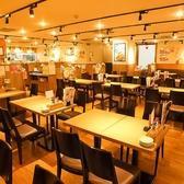 【松戸】団体様のご宴会にピッタリのお席です♪フロアのお席は最大60名様までご案内可能!各種ご宴会ご予約承ります!<焼き鳥/居酒屋/宴会>