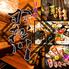 羽根川 八重洲日本橋店のロゴ