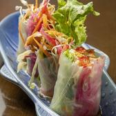 バリ アジアン キッチン ウブドスチ Bali Asian Kitchen Ubud Suciのおすすめ料理3