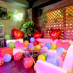 Terrace&Bar MOET モエの写真