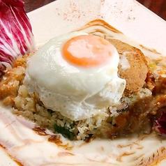 パームカフェ 大和西大寺のおすすめ料理1