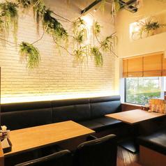 インドレストラン スパイスハウスの雰囲気1