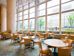 カフェ・イン・ザ・パークの写真