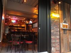 Cafe mardockの写真