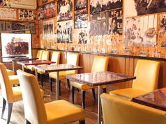 K-POP Cafe COLORS カラーズの写真