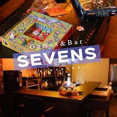 Games&Bar SEVENSの写真