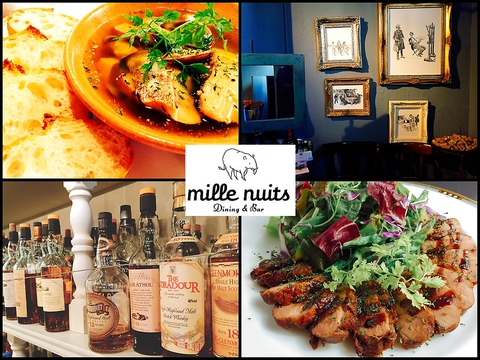 Mille Nuits
