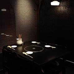 石鍋料理 健 堺東本店の雰囲気1