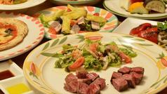 鉄板食堂 バレーナ Balenaのおすすめ料理1
