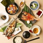 丸の内 魚食家 きんき パレスビル店の詳細