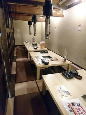 牛若丸 旭川北店の雰囲気1