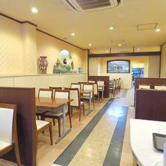 元祖名古屋中華 中国料理 龍美 りゅうみ 矢場町店の雰囲気1