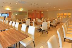 ブッフェレストラン ホテルマイステイズ横浜の写真