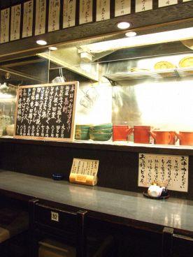 百々亭 大井町店の雰囲気1