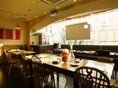 野菜食堂 サクラサク sakurasakuの雰囲気3