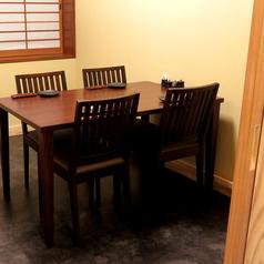 「和」の個室完備!接待などのビジネスシーンから、友人とのお食事、グルメ女子会まで、様々なシーンでご利用頂けます。