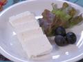 料理メニュー写真ホワイトチーズ