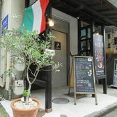 Osteria&Bar MANCINOの雰囲気3