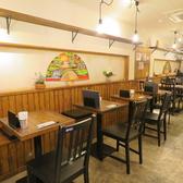タイレストラン ムートーンの雰囲気2