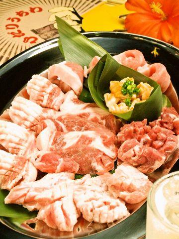サラリーマンに活力を!暑い日の仕事後は「ばり鶏」で美味しいお肉を頬張りましょう♪