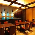 【千葉】2階個室席※1区画別途チャージ料金1000円(税別)頂いております。