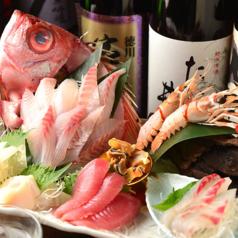 海鮮居酒屋 龍のおとし子 安城店のおすすめ料理1