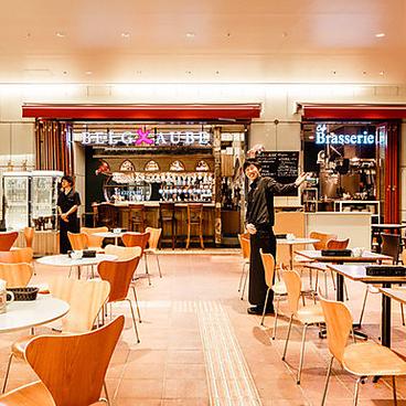 ベル・オーブ BELG AUBE 東京芸術劇場の雰囲気1