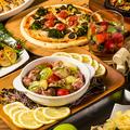 料理メニュー写真絶品チーズタッカルビなどバルアラカルトも多数ご用意しています!お気軽にお問い合わせ下さいませ!