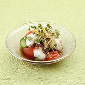 かおりひめのおすすめ料理2