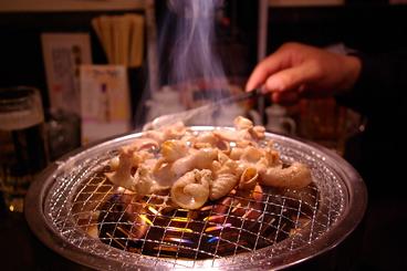 ときわ亭 南仙台バイパス店のおすすめ料理1