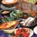 アジア食堂 サイゴンカフェ 鈴鹿店の雰囲気1