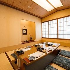 加賀料理 大名茶家 金沢の雰囲気1