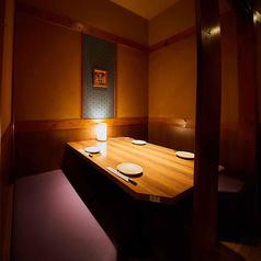 お鍋で宴会 ほのか Honoka 所沢プロペ通り店の雰囲気1