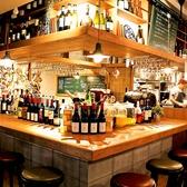 ワイン酒場 ガブリシャス GabuLicious 仙台店の雰囲気2
