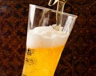 北欧の生ビール