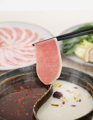 豚肉創作料理 やまと 南青山店のメイン写真